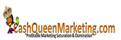 CashQueen Marketing